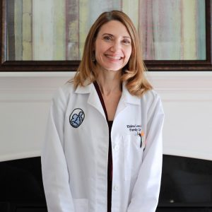 Elaina Lee, MD