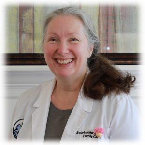 Sabrina Mentock, MD